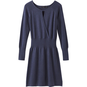 Prana Sonatina Dress Dame Midnight Dew Heather